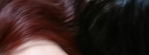 白髪染め毛染め